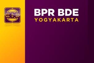 BPR BDE YOGYAKARTA
